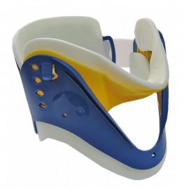 Cuello ortopédico adulto ajustable, Producto importado.
