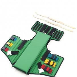 Chaleco inmovilizador de kendrick, Producto importado.