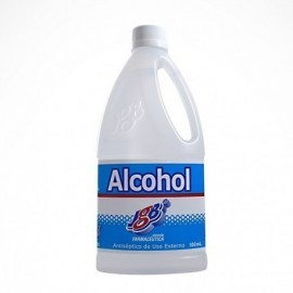Alcohol por 345 ml.