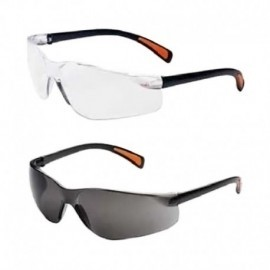 Gafas Orange antiempañante lente claro y lente oscuro, producto importado.