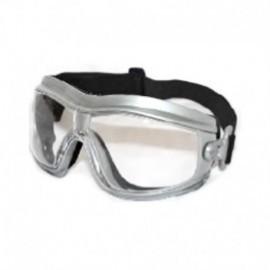 Monogafa Thunder antiempañante, lente claro y lente oscuro, producto importado.
