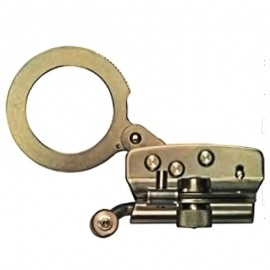 Rope grab dorado para cuerdas de 12.7 a 14 mm Sosega.