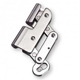 Cable grab 3/8 a 10 mm con sistema de bloqueo automático Sosega