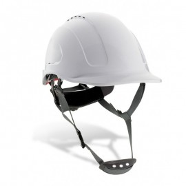 Casco mountain, Steelpro.