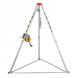 Trípode seguridad dispositivo recuperación 20 metros Camp Safety