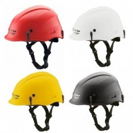 Skylor plus. Casco confortable para los trabajos en altura y el rescate, Camp Safety.