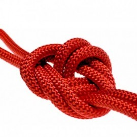 Cuerda will semi estática 7/16 o 11mm x mt, Courant.