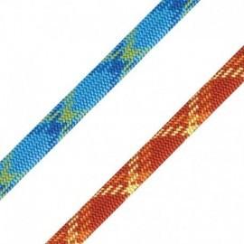 Clúster, cuerda dinámica 10,5 mm x metro, Camp Safety.