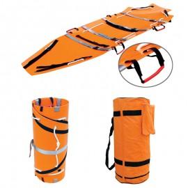 Camilla multifuncional para rescate y evacuación, tipo capullo, Life Rescue.