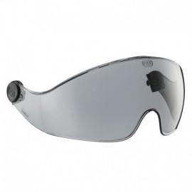 Visor / pantalla de protección oscura para cascos vertex y alveo, Petzl.