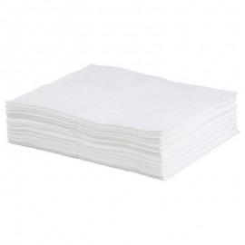 Paño absorbente oleofilico (blanco), produto importado.