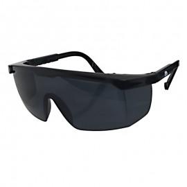 Gafas de seguridad marco negro, Producto importado.