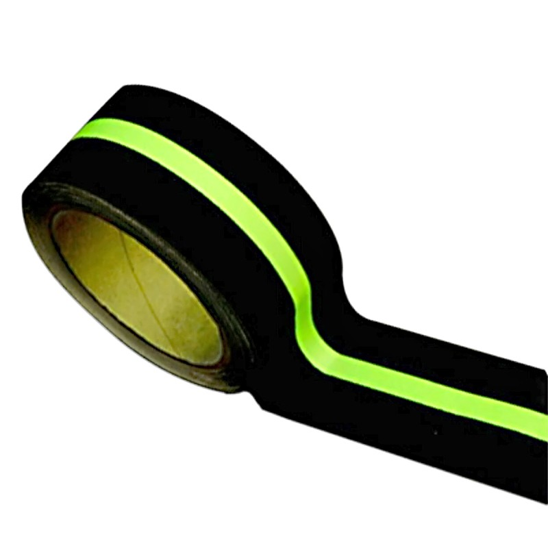 Cinta de 5 m para techo 3D Flashband Butyband color casta/ño
