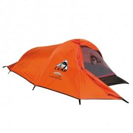 Carpa para una persona, Camp safety.