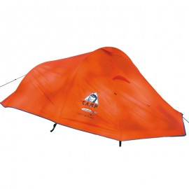 Carpa para dos personas, Camp safety.
