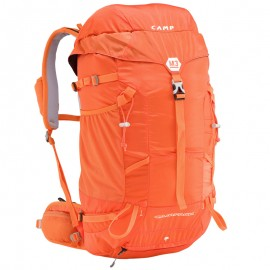Morral Light Orange, Camp safety.