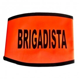 Brazalete brigadista, Health solutions.