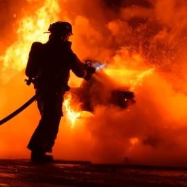 Equipos Para Incendios