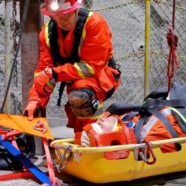 Equipos de Rescate