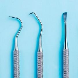 Talladores odontológicos