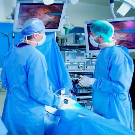 Elementos Quirúrgicos